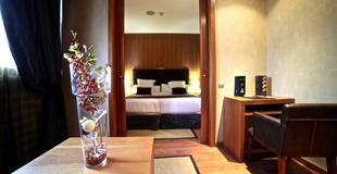 SUITE Hôtel HLG CityPark Sant Just