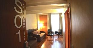 DUPLEX Hôtel HLG CityPark Sant Just